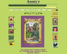 Annie's Annuals