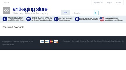 Anti-agingstore.com