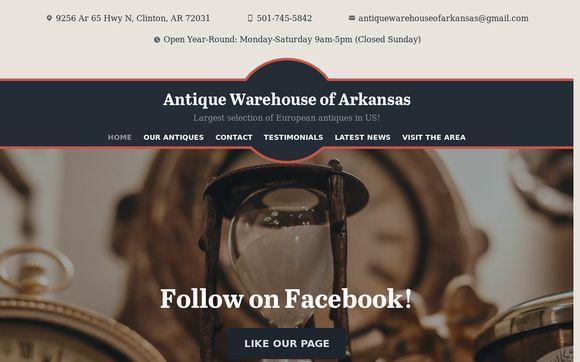 AntiqueWarehouse