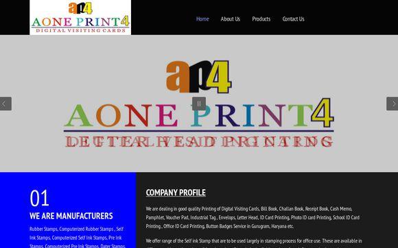 Aoneprint4