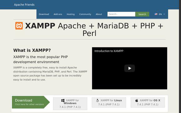 XMAPP