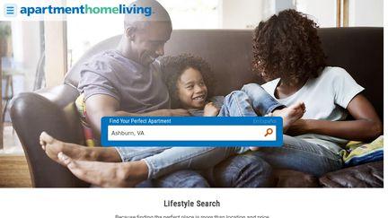 Apartment Home Living