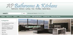 AP Bathrooms & Kitchens