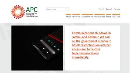 Apc.org