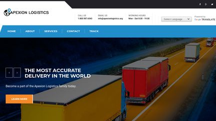 Apexion Logistics