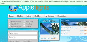 Appleflights.co.uk