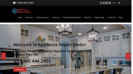 Appliance Repair Medic