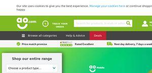 AppliancesOnline.co.uk