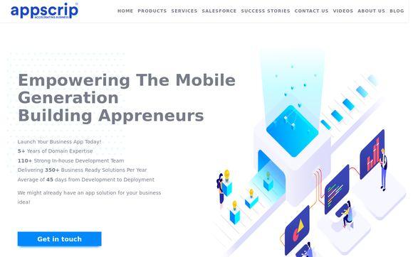 Mobile App Clone Scripts