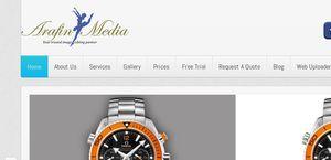 Arafin Media
