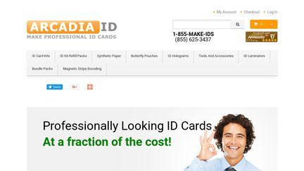 Arcadia ID