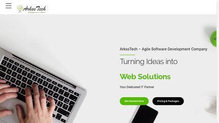 www.arksstech.com