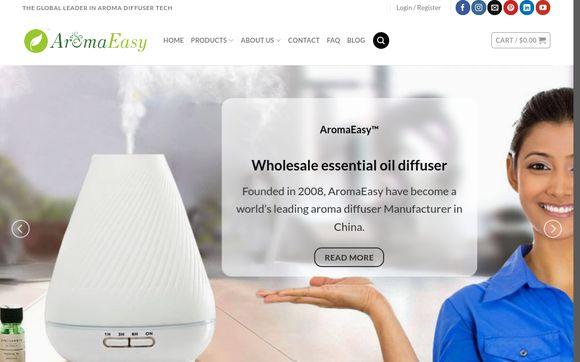 AromaEasy