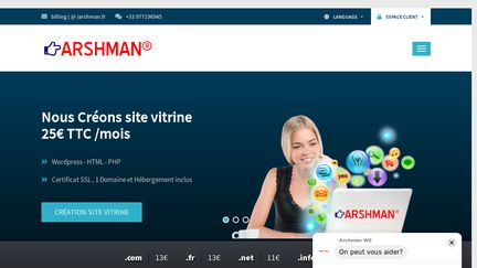Arshman