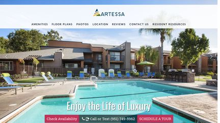 ArtessaApartments