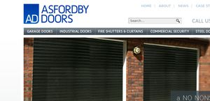 Asfordby Doors