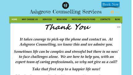 AshGroveCounselling.com.au