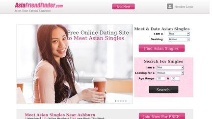 AsiaFriendFinder