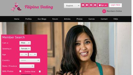 Asian-filipina-dating.com
