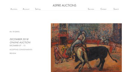AspireAuctions