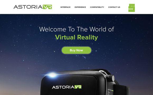 AstroriaVR