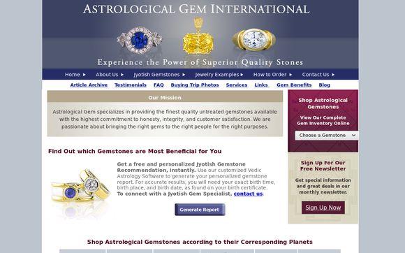 AstrologicalGem.com