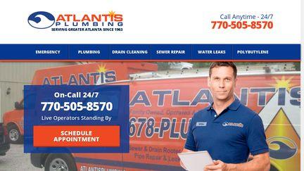 AtlantisPlumbing