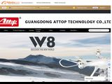 Guangdong ATTOP Toy Drone Technology