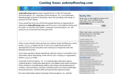 Aubreyflooring.com