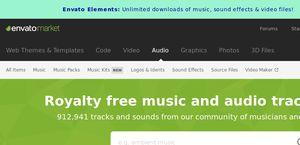 AudioJungle.net