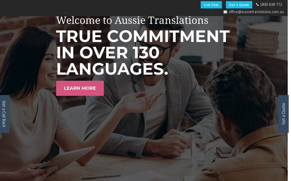 AussieTranslations.com.au