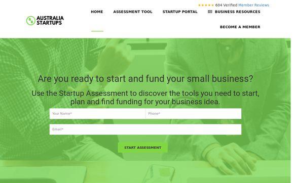Australia Startups