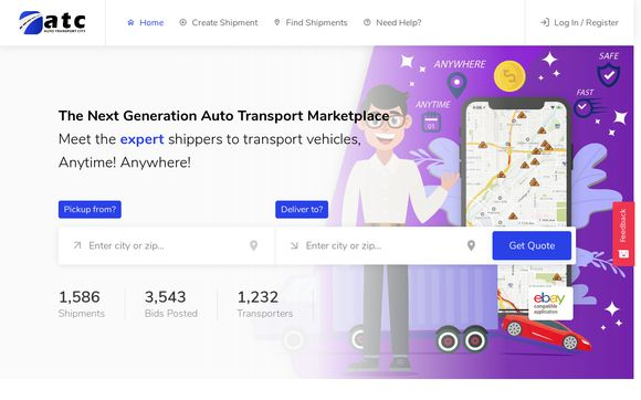 AutoTransportCity
