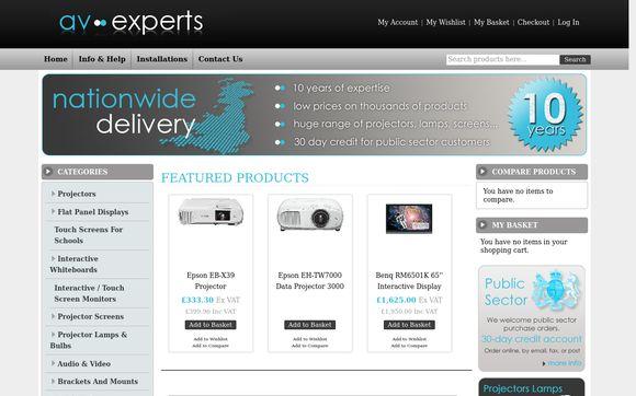 AV-Experts.co.uk