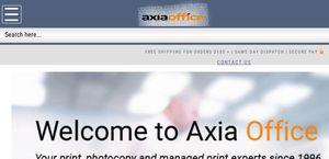 Axiaoffice.com.au