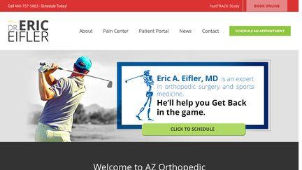 AZ Orthopedic