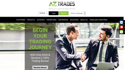 AZ Traders