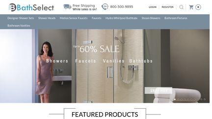 BathSelect