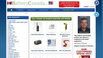 BatteryCanada.com