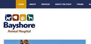 Bayshore-animal-hospital.com