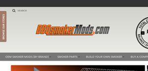 BBQSmokerMods