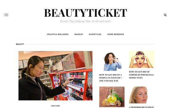 BeautyTicket.com