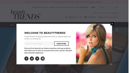 BeautyTrends