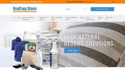 Bedbug Store