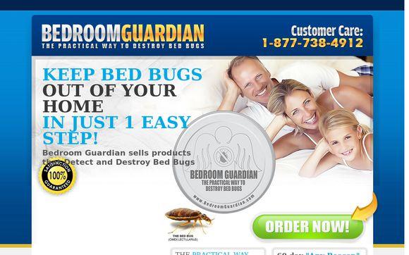 BedroomGuardian