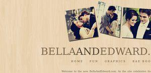 Bellaandedward.com