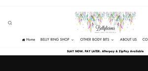 Bellylicious.com.au