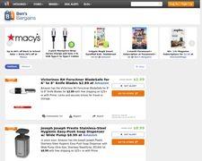 Bensbargains.com