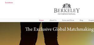Berkeley matchmaking London