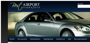 Best-airport-transfers.com